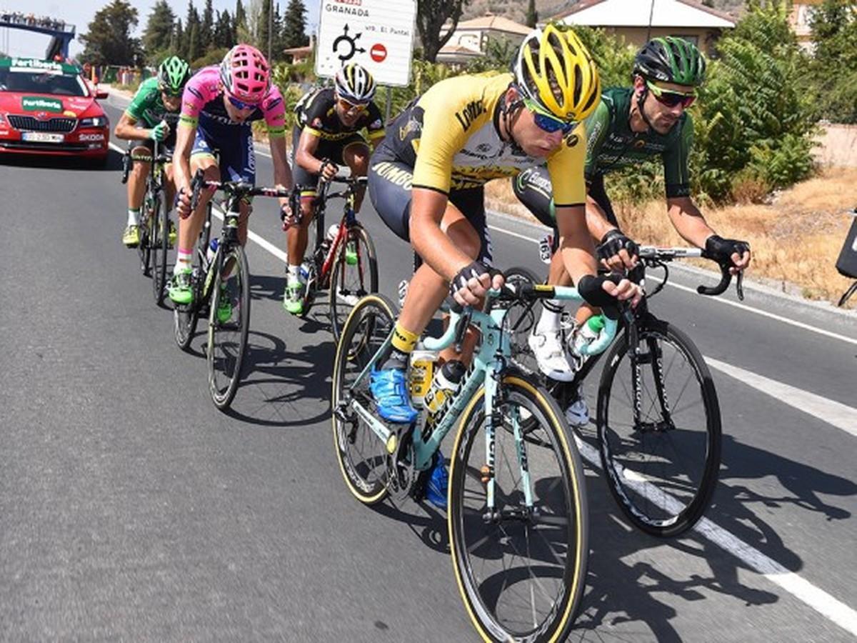 Prvá horská etapa okradla Sagana o zelený dres: Meno víťaza vás prekvapí