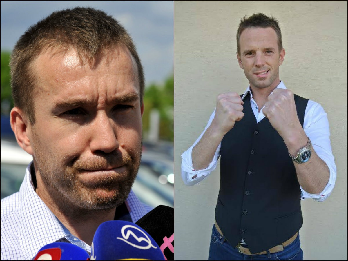 Pálffy to povedal narovinu a naložil Lintnerovi: Možnosť ukázať sa? Krachujú mu kluby