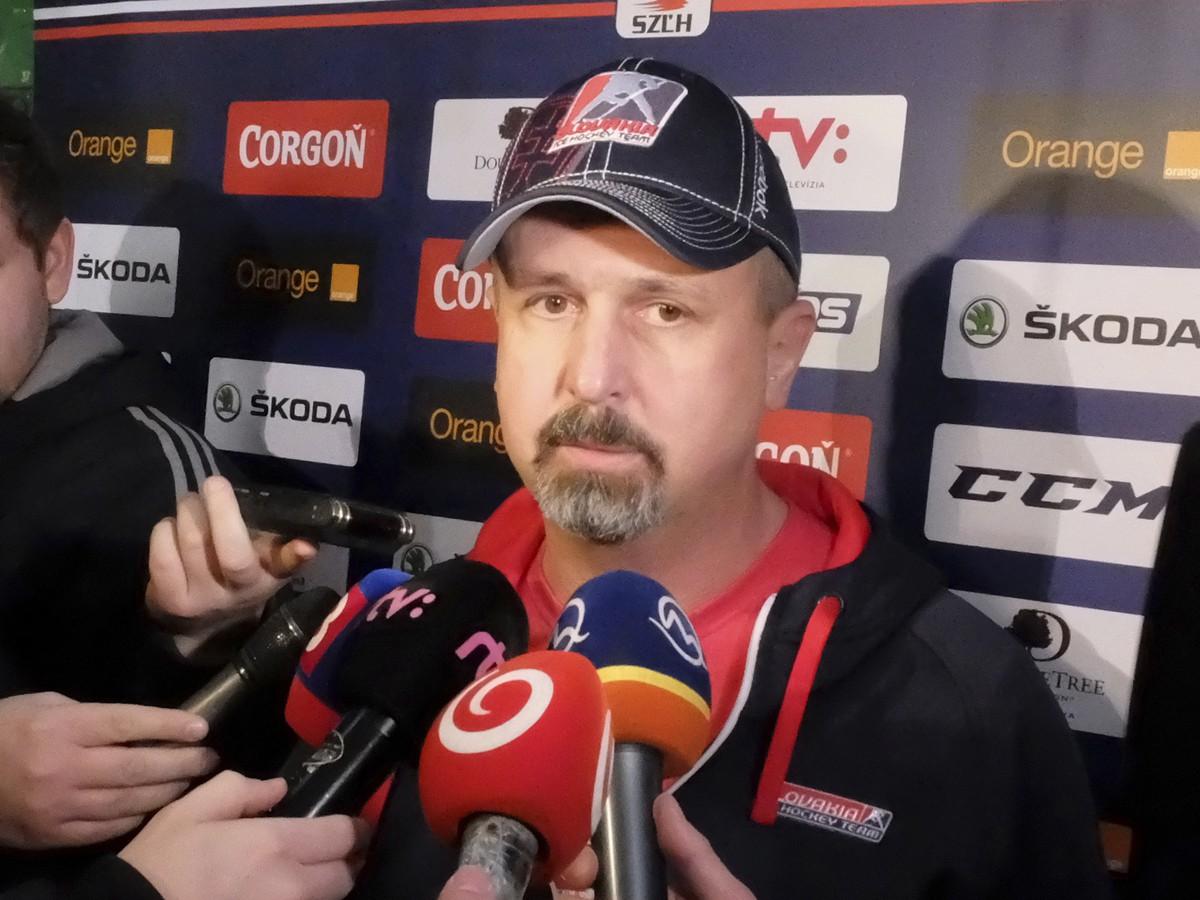 Cíger na prvom zraze po bojkote privítal 17 hráčov: Takto vyzerá nominácia na Slovakia Cup
