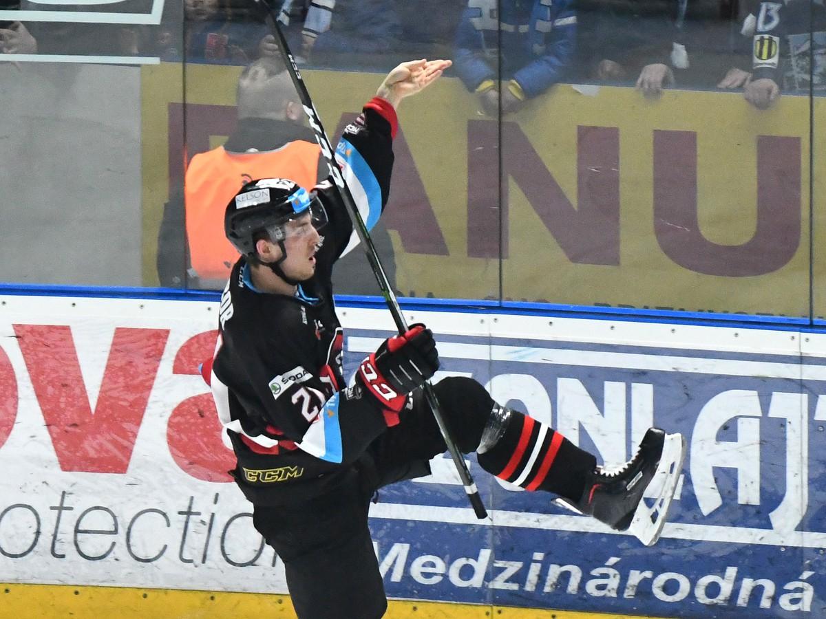 e601f2084c3e0 Hokej – najnovšie športové správy a výsledky | Športky.sk