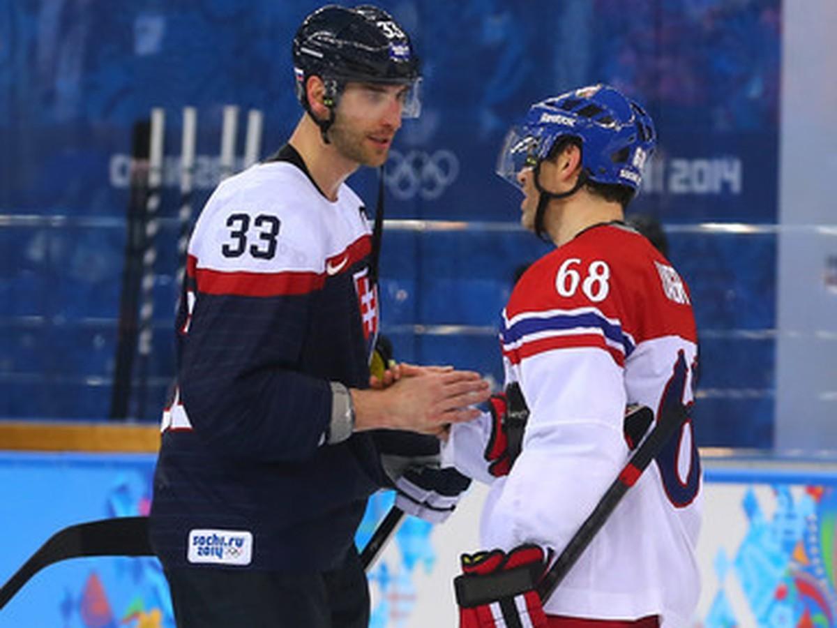 dca8e2f69d2a4 Chára bude absolútne naj v celej NHL: Legendárny Jágr zareagoval na  príspevok slovenského kapitána
