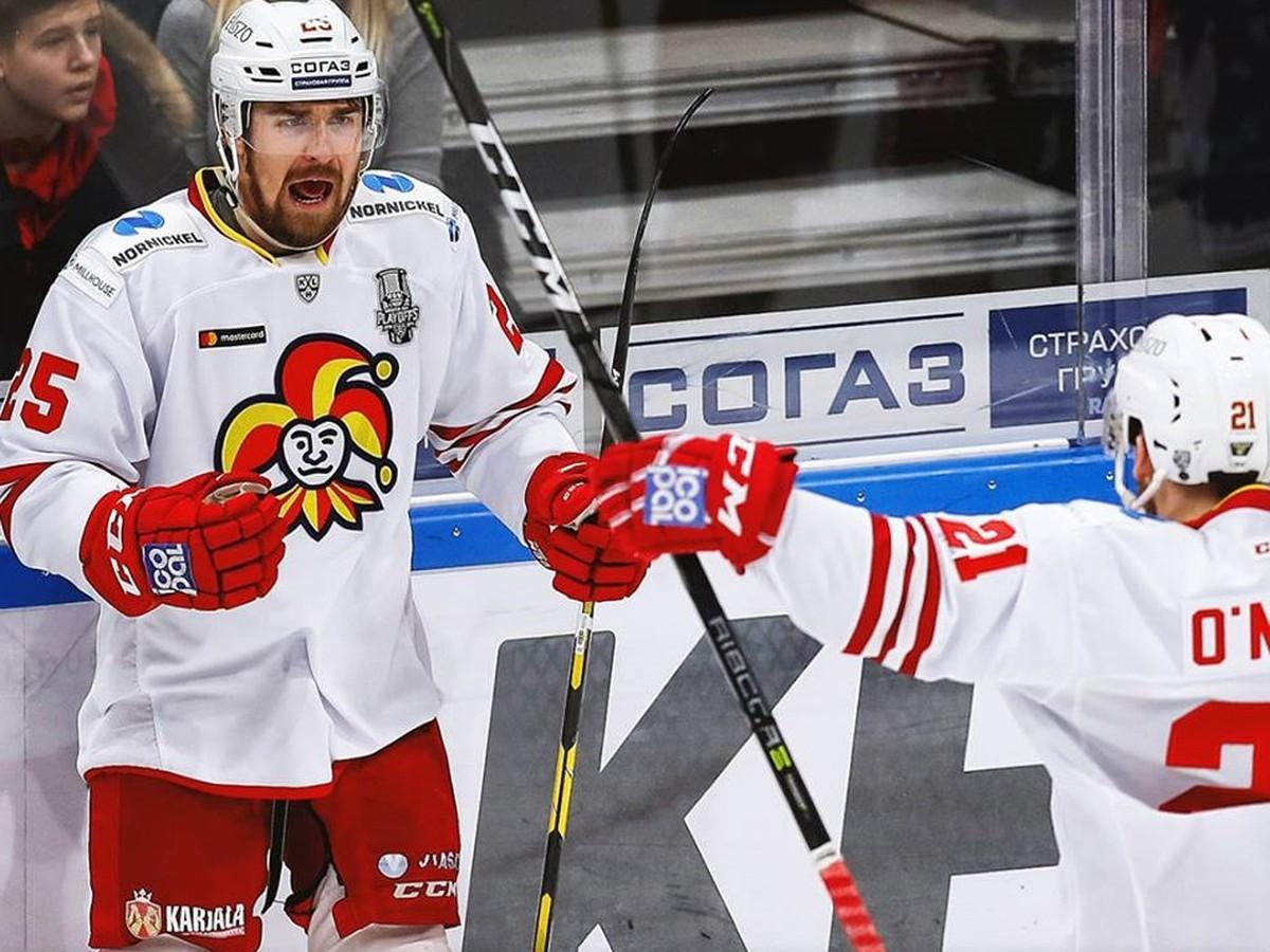 db66cc658a94c KHL, hokej Rusko – športové správy z kontinentálnej ligy | Športky.sk
