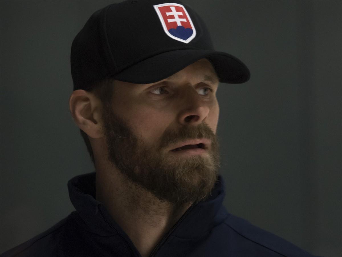 c702dac1ed0e3 Ďalší krok vpred pre slovenský hokej: Handzuš to vníma ako nevyhnutnosť!