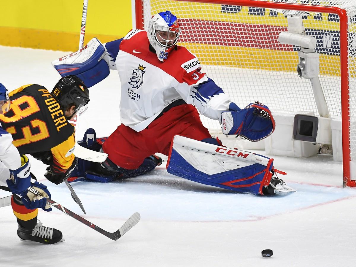 72f527ca63763 Hokejová reprezentácia – najnovšie športové správy | Športky.sk