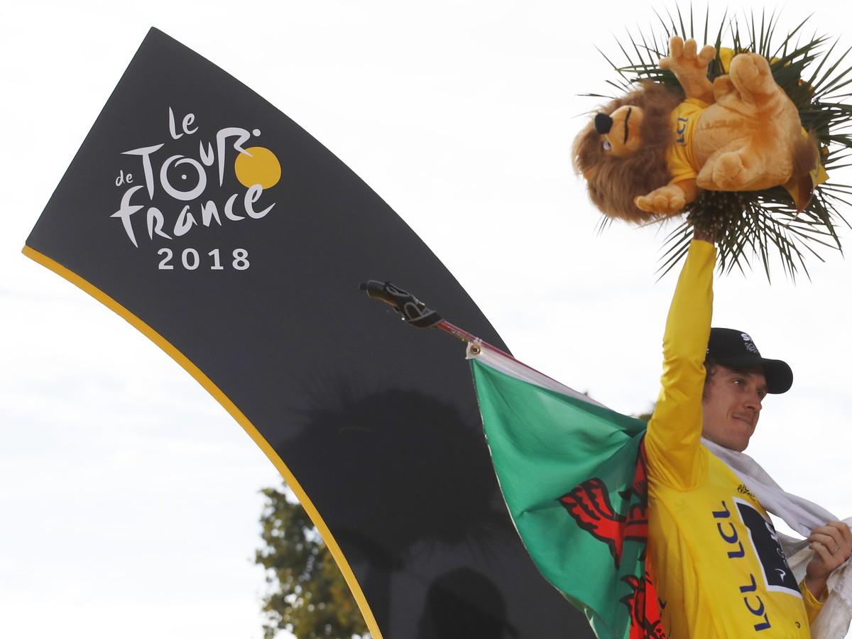 Tour de France 2018 – novinky a zaujímavosti z TdF  78cbc24b775