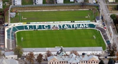 Štadión 1. FC Tatran