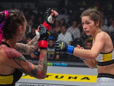 MMA nie je len
