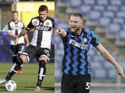 AC Parma - Inter