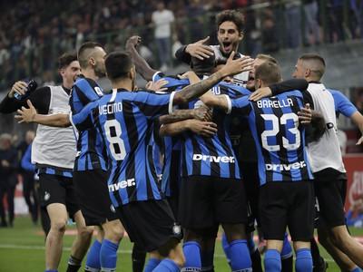 Inter zdolal svojho najväčšieho