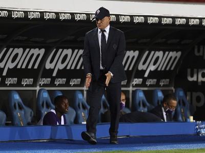 Tréner ACF Fiorentina Giuseppe