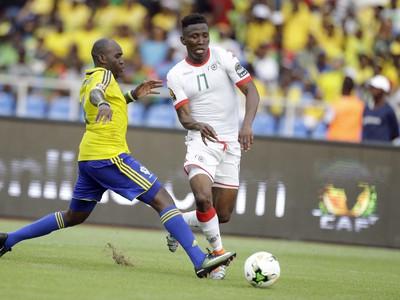 Koumba Abdoulaye a Jonathan