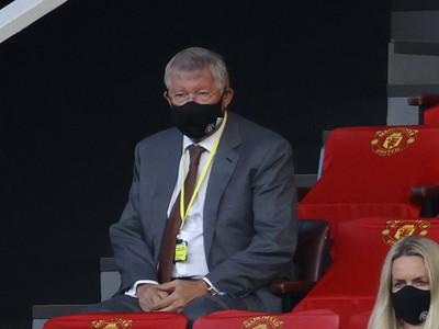 Bývalý tréner Manchestru United
