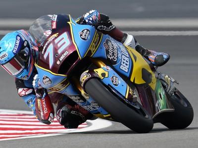 Alex Marquez sa stal majstrom sveta v triede Moto2