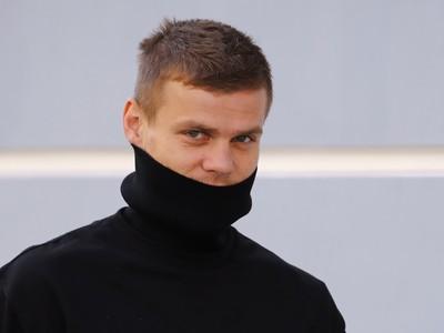 Alexander Kokorin