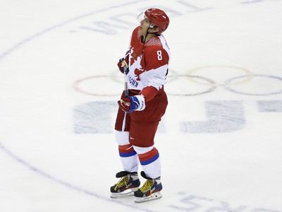 Alexander Ovečkin
