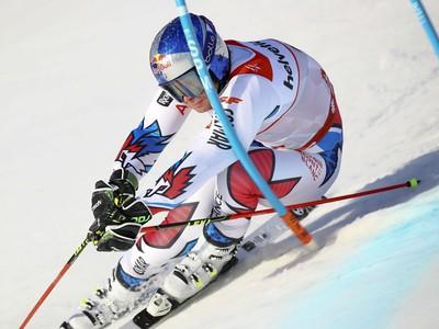 Francúzsky lyžiar Alexis Pinturault
