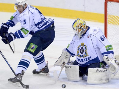 Amur Chabarovsk