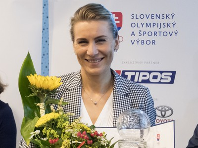 Trofej Slovenského olympijského a