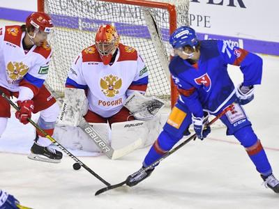 Na snímke vpravo Andrej