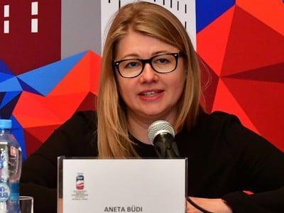 Aneta Büdiová