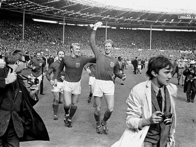 Jack Charlton a Bobby