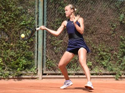 Slovenská tenistka Anna Karolína