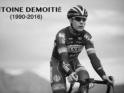 Antoine Demoitié
