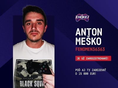 Anton Meško