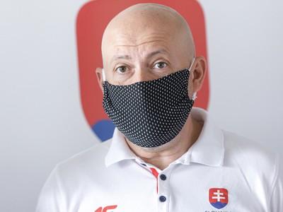 Prezident SOŠV Anton Siekel
