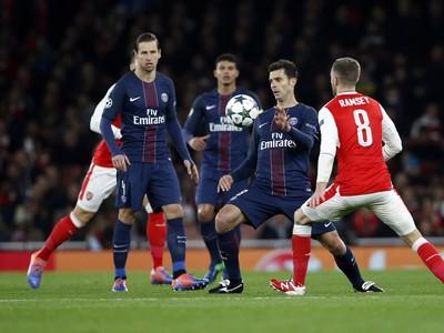 PSG - Arsenal