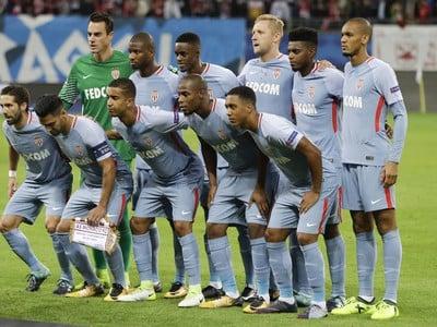Monaco stratilo ďalšie body
