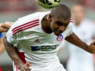 Brazílsky talent Wesley Moraes