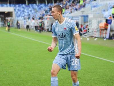 Filip Lichý z ŠK