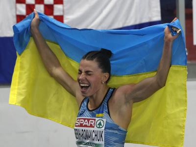 Maryna Bechová-Romančuková
