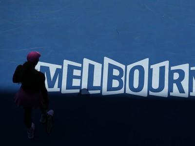 Turnaj Australian Open 2014