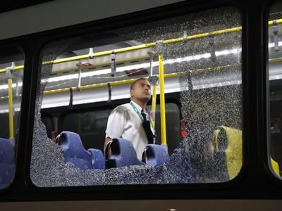 V Riu zaútočili na