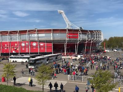 Štadión AZ Alkmaar