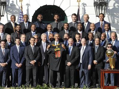 Dosluhujúci prezident Obama privítal