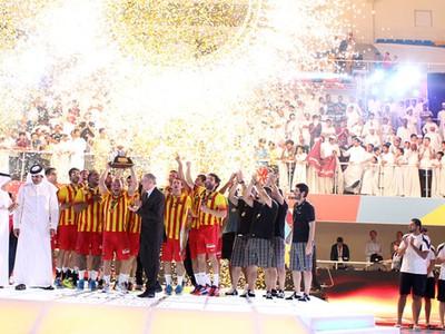 Barcelona majstrom sveta klubov,