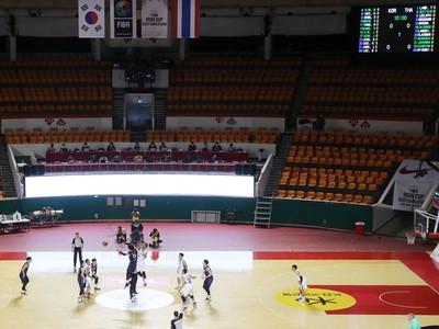 Koniec európskeho basketbalu, FIBA