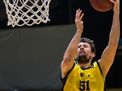 Hráč Interu Martin Rančík