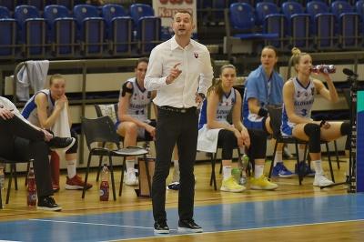 Tréner Slovenska Juraj Suja