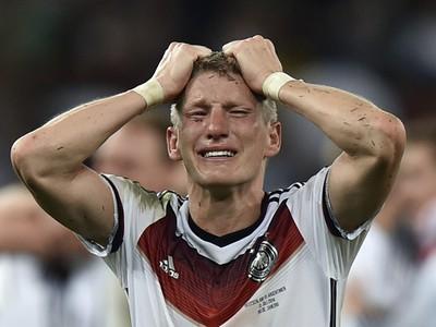 Bastian Schweinsteiger ukončil aktívnu