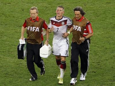 Bastian Schweinsteiger bol hrdinom finálového duelu