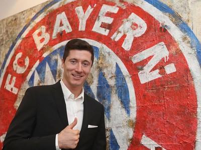 Bayern predĺžil zmluvu s