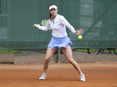 Belinda Benčičová