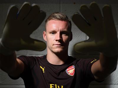 Nová posila Arsenalu Nemec