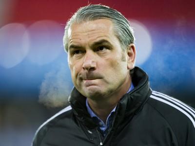 Tréner maďarskej futbalovej reprezentácie