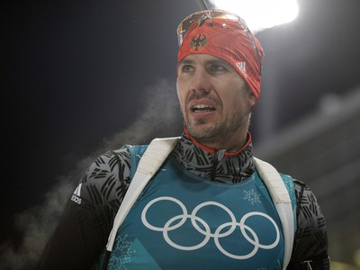 Arnd Peiffer vybojoval pre Nemecko zlatú medailu