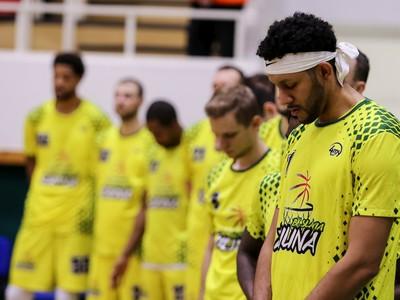 Basketbalisti BK Slávia Žilina